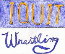 Iquit Wrestling