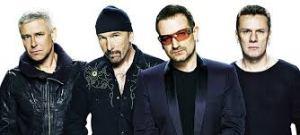 U2 image