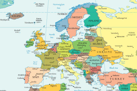 map-of-europe