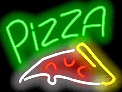 Neon Pizza